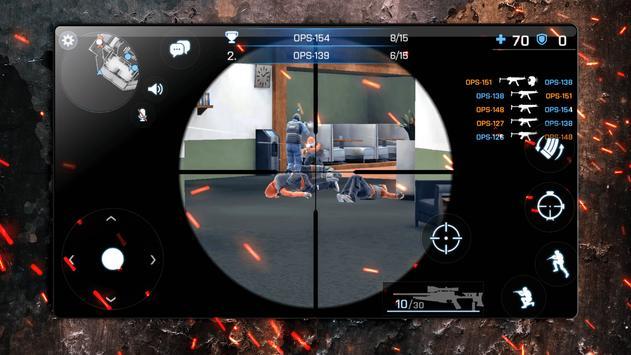Critical Ops: Reloaded screenshot 6