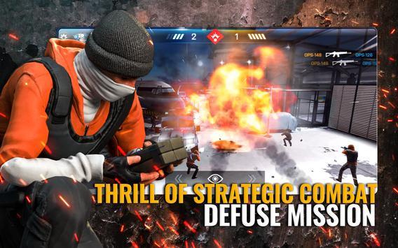 Critical Ops: Reloaded screenshot 10