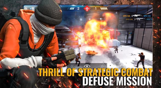 Critical Ops: Reloaded screenshot 3