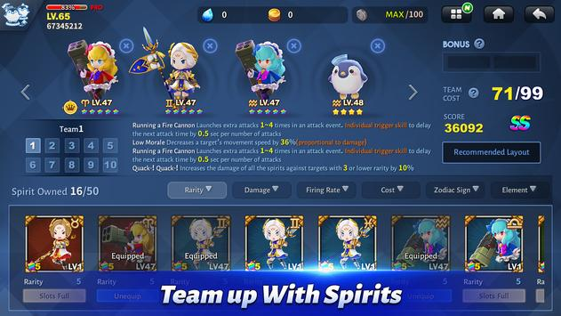 FishIsland screenshot 2