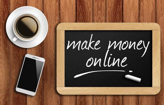 Make Money Online poster