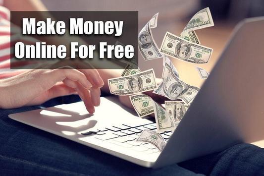 Make Money Online screenshot 3