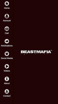 BeastMafia™ poster