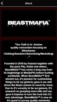 BeastMafia™ screenshot 2