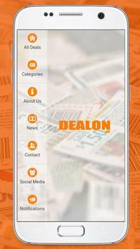 Dealon screenshot 5