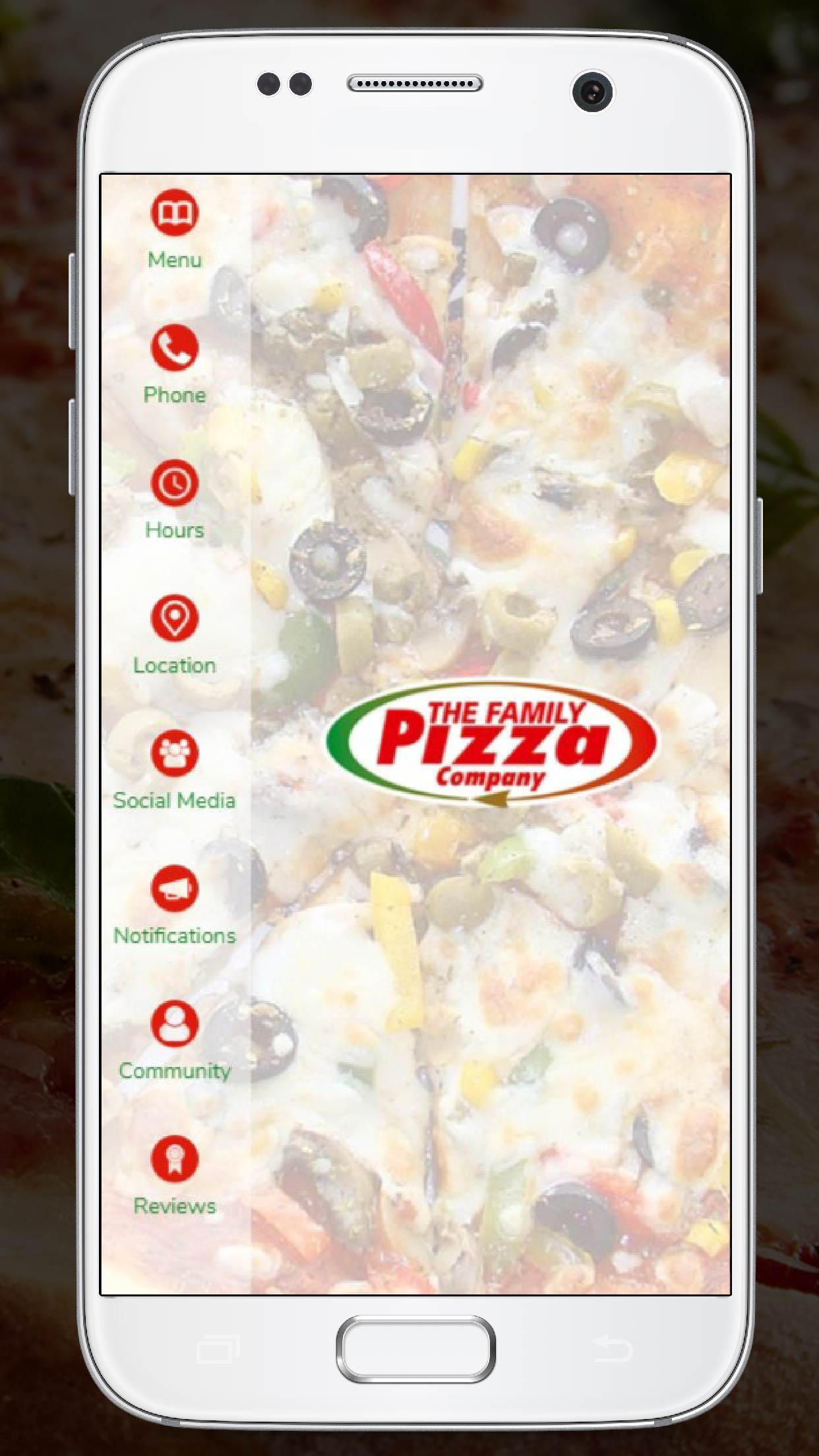 Family Pizza Walton For Android Apk Download