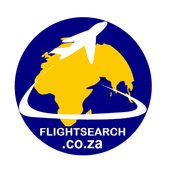 Flight Search icon
