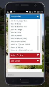 Les Bisses du Valais screenshot 5