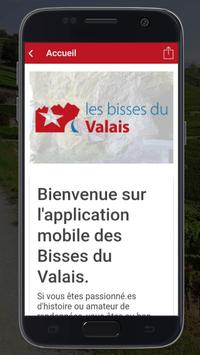 Les Bisses du Valais screenshot 1