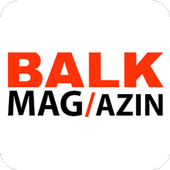 BALK Magazine icon