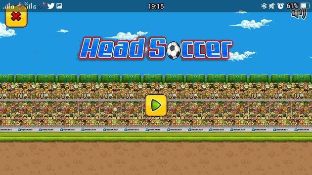 Head Soccer Game screenshot 2