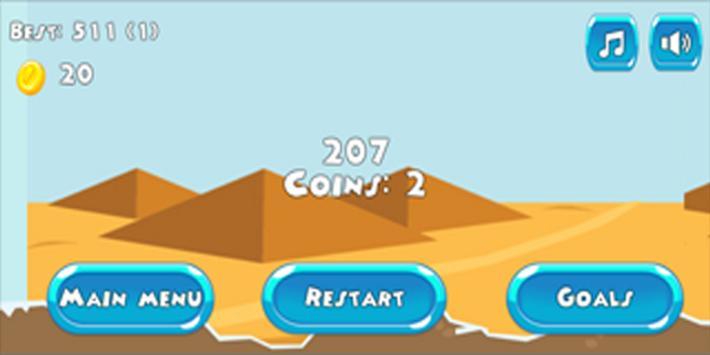 Flying Pharaoh screenshot 3