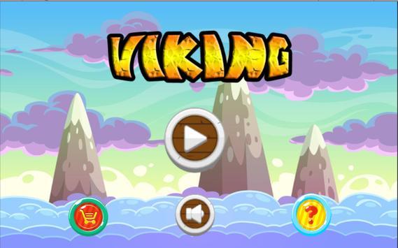 Adventure World of Viking screenshot 2