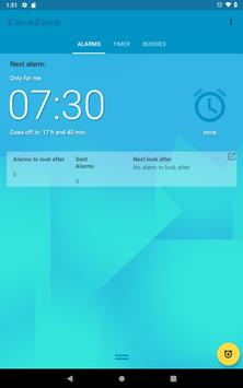 Smart Alarm Clock screenshot 11