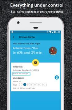 Smart Alarm Clock screenshot 4