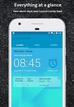 Smart Alarm Clock poster