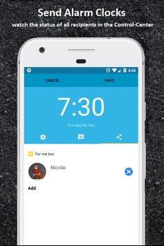 Smart Alarm Clock screenshot 6
