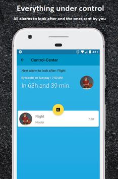 Smart Alarm Clock screenshot 3