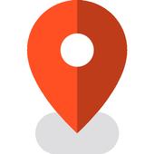Motion Maps icon