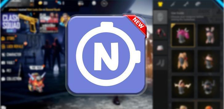 Nicoo App Mod poster