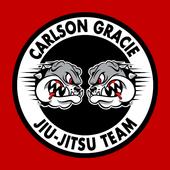 Carlson Gracie Paramount icon