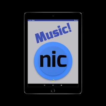 Nic-App Music. Streaming Radio Stations. screenshot 8