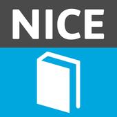 NICE Guidance icon