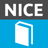 NICE Guidance icon