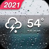 Weather Forecast v1.9.7 (Pro) (Unlocked) (13.7 MB)