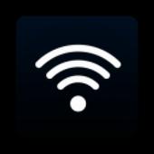 WiFi Analyzer(Speed test and ping test, WiFi test) icon