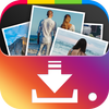 Icona Downloader per Instagram