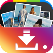 Video Downloader for Instagram - Photo Saver icon