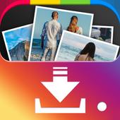Загрузитель для Instagram иконка