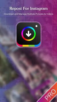 Загрузитель для Instagram скриншот 5
