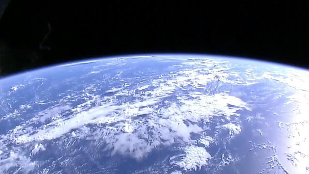 ISS HD Live screenshot 9