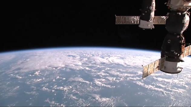ISS HD Live screenshot 10