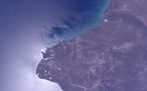 ISS HD Live screenshot 17