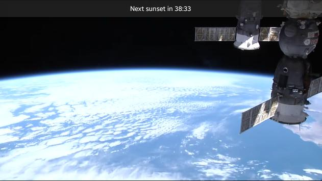 ISS HD Live screenshot 16