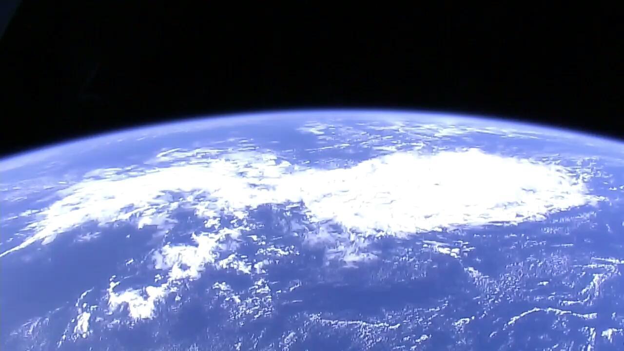 Iss Hd Live Tampilkan Bumi Secara Langsung For Android Apk Download