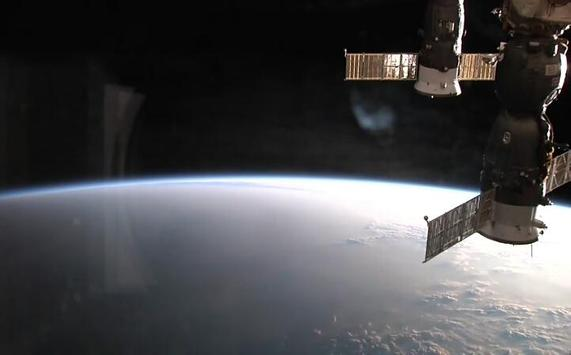 ISS HD Live screenshot 21
