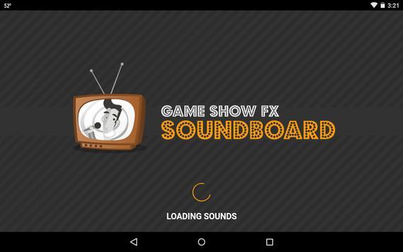 Game Show FX Soundboard screenshot 4