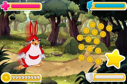 Ugandan Chungus adventures Jump screenshot 1