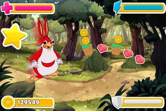 Ugandan Chungus adventures Jump screenshot 4