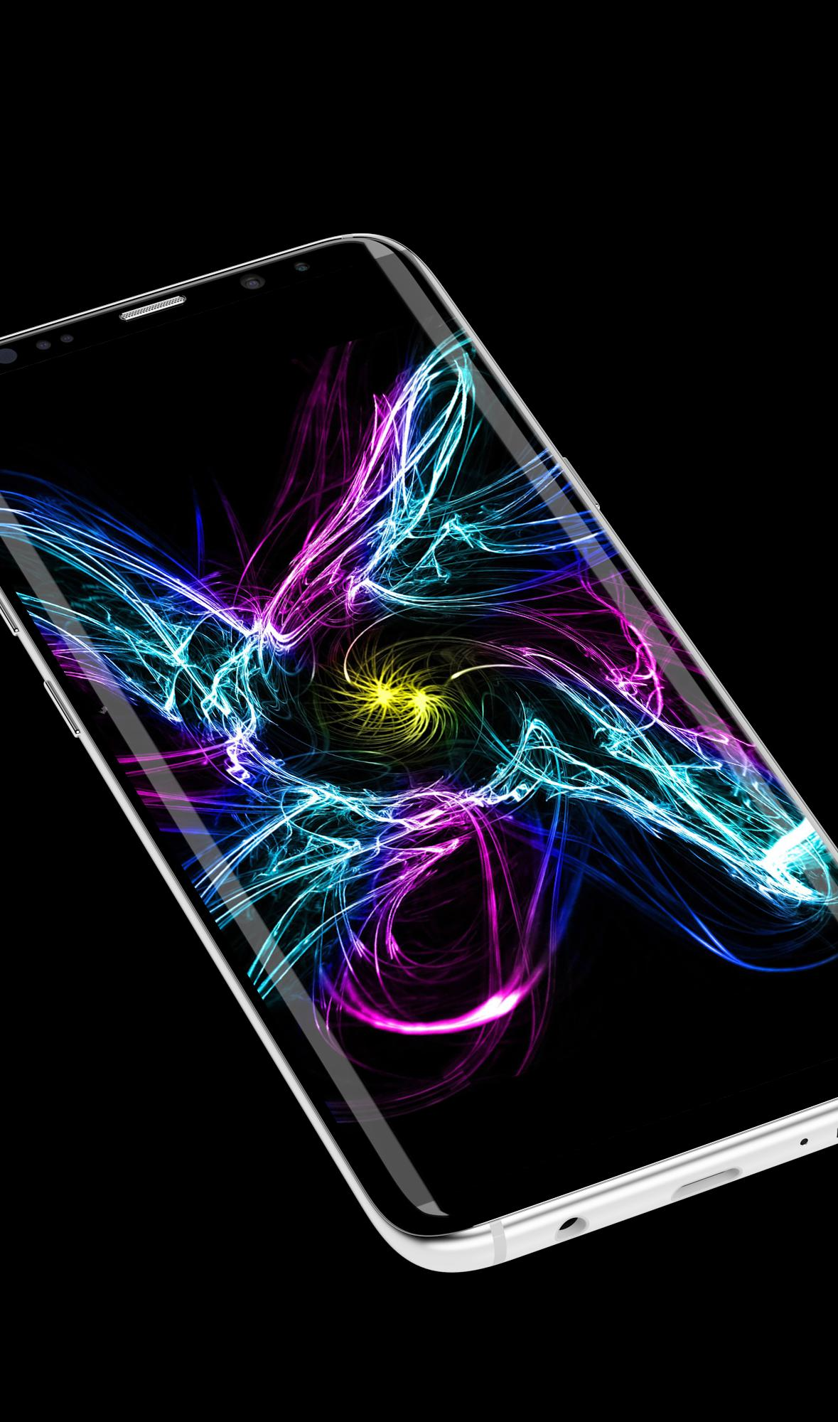 3d Abstract Wallpaper Hd Fur Android Apk Herunterladen