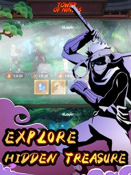 Ninja Raiders screenshot 14