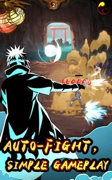 Ninja Raiders screenshot 1