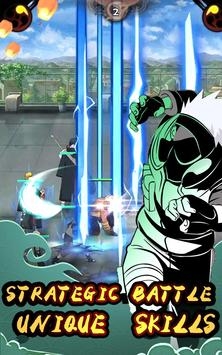 Ninja Raiders screenshot 2