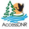 Maryland Access DNR 图标