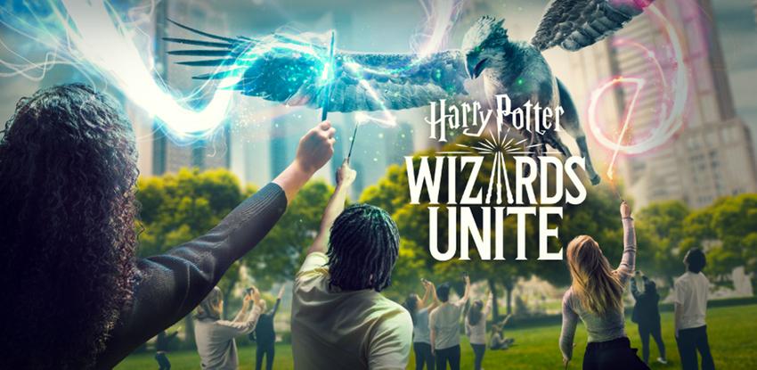 哈利波特:巫師聯盟 APK