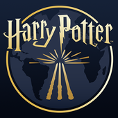 Harry Potter: Wizards Unite icono